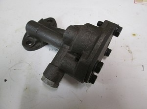 Ford 134 172 Engine Oil Pump