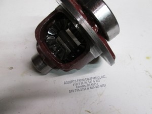 Allis Chalmers Deutz Front Ring & Pinion Carrier  5020 5030 5220 5230