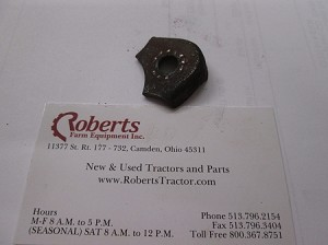 Used Ford Distributor Hold Down clamp