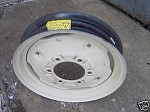 Farmall International Tractor 140 Front Rim 15 6 Lug
