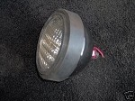 International Tractor Fender Light Grille Light with LED Bulb