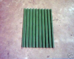 John Deere Tractor 50, 520 and 530 Grille Screen #878