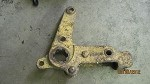 John Deere Tractor Rockshaft Lift Arm Left Hand