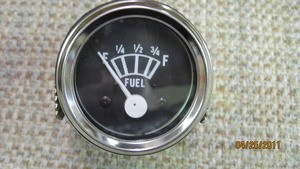 Massey Ferguson Tractor 165, 168, 175, 178, 185 and 188 Fuel Gauge