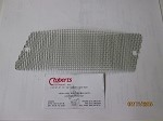 Ford Tractor Air Cleaner Vent Screen NAA9669A