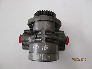 Used Ford 1510 Compact Hydraulic Pump