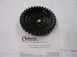 Case 1835C Injection Pump Drive Gear, 1959783C1