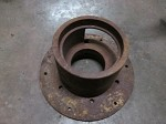 Farmall McCormick Super W9 Bull Pinion Carrier