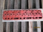 Allis Chalmers 190 Tractor Repaired Cylinder Head
