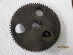 Used Farmall International Camshaft Gear
