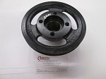 Massey Ferguson 35, 40, 50, 135, 150, 202 Front Crankshaft Pulley for Loader Drive
