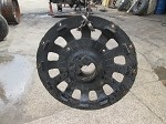 Farmall International 706, 756, 766, 806, 826, 856, 886, 966, 986, 1026, 1066, 1206, 1256, 3488, Hydro 186 Rear wheel Casting
