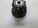 Oliver Super 55 550 PTO Clutch Assembly