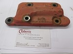 David Brown Remote Valve Cover Plate