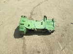 John Deere 650 Clutch Housing