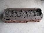 Allis Chalmers Tractor M Repaired Cylinder Head
