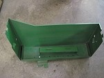 John Deere R.H Battery box for-  2510, 2520, 3010, 3020, 4010, 4020, 4320, 4520, 4620, Industrials: 500, 500A