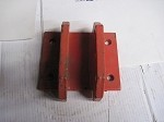 Allis Chalmers D17 190 late toplink bracket