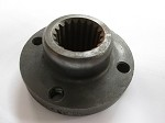 Ford Crankshaft Pulley Hub