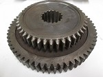 Ford Tractor 9N, 2N Transmission 1st & 3rd Sliding Gear