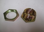 John Deere Spindle Thread Repair Nut ln106