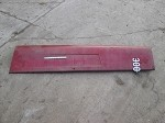 Farmall 300 350 Rowcrop Hood Panel