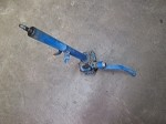 Used Ford 1510 Compact Steering Gear Box