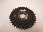 Farmall Cub Reverse Speed Gear 350848r1