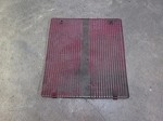 David Brown 1200 Tractor Front Grill Screen