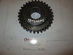 Massey Ferguson 85 Main Shaft 1st Speed Gear