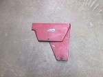Massey Ferguson 150 Tractor Left Side Panel
