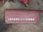 International 300 Utility Emblem blemished