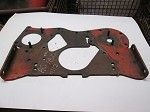 Allis Chalmers 180 185 Inner Timing Cover