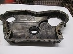 Allis Chalmers 180 185 190 190xt Timing Cover