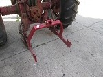 Farmall International Tractor Fast Hitch 3 Point - 2725