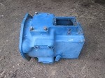 Ford 1510 Compact Tractor Bell Housing