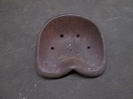 Fordson Major Diesel Tractor Seat