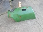 John Deere 650 Left Fender