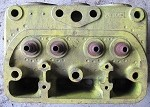 Minneapolis Moline Tractor M-5, M602 Cylinder Head